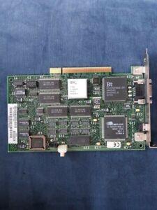 DEC COMPAQ PBXGB-AA 54-23481-01 POWERSTORM 3D30 PCI GRAPHICS CARD