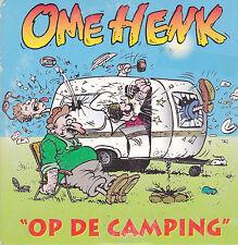 Ome Henk-Op De Camping cd single