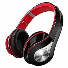 Mpow Bluetooth Over Ear Headphone Foldable Headphones Stereo Wireless Headsets