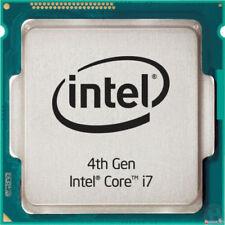 CPU et processeurs LGA 1150/socket H3