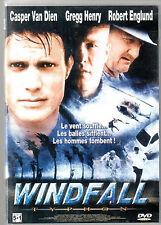 DVD Windfall | Casper Van Dien | Action - aventure | Lemaus
