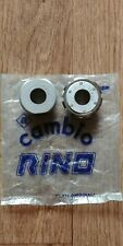 Vintage Cambio Rino Bottom Bracket Cups NOS.