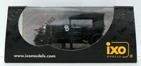 Ixo Models 1/43 Scale Diecast LMC012 - Bentley 3L Winner Le Mans 1924 BRG