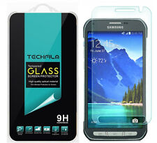 TechFilm® Tempered Glass Screen Protector Saver For Samsung Galaxy S6 Active