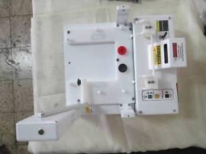 PRI Automation BOCS Assy 8 w/BCR LH F33 BM18600L05F33