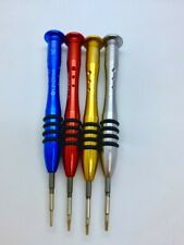 MAGNETIC PENTALOBE 1.2*,TORX T3,T4,T5 SCREW DRIVERS FOR MACKBOOK AIR & PRO