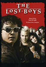 The Lost Boys [New DVD] Full Frame, Repackaged, Ac-3/Dolby Digital, Dolby, Eco