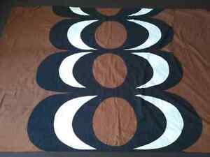 MARIMEKKO duvet cover  59 X 79 inches 100% Cotton