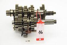 KTM Duke 620 LC4 Bj.97 - 7-584 Getriebe komplett