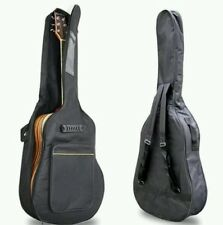 Waterproof cover Classic Guitar Bag Acoustic Back Case Electric Full Size Carry