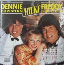 DENNIE CHRISTIAN-MIEKE-FREDDY BRECK - CD