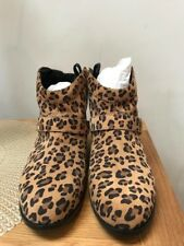 5231012ef7e6 UGG Australia leopard uggs in Women's Shoes | eBay
