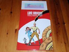 *new polish book* Luc Orient - wydanie zbiorcze, tom 1 *komiks*