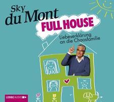 SKY DU MONT - FULL HOUSE: EINE LIEBESERKLÄRUNG AN DIE CHAOSFAMILIE 4 CD