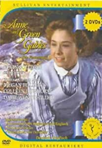 Anne Auf Green Gables (Teil 2) (2007) mit Megan Follows - 2 DVDs OVP Neuware!