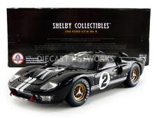 Ford Gt40 N°2 Winner 24h du Mans 1966 1/18
