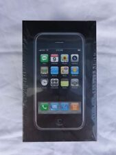 Extremely Rare iPhone 1st Generation - 4GB - Black Sealed NIB