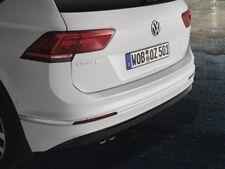 VW Tiguan (MQB) ab 2016 Original Ladenkantenschutz Schutzfolie für die Ladekante