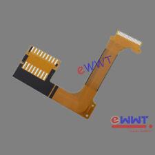 Para Pioneer xnp7026 deh-p75bt KFZ car estéreo sustituto PCB Flex Cable Unit zvfe 135