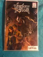 VENOM 1 Variant Signed J Scott Campbell Covers Cates Venom Amazing Spiderman 300