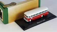 IKARUS 311 1959 Red/White - 1/72 - ATLAS