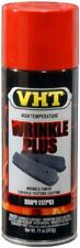 VHT SP204 RED WRINKLE PLUS Spray Paint Can Auto Car Valve Cover High Temp