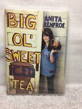 (BP) Anita Renfroe: Big Ol' Sweet Iced Tea Stand Up Southern Comedy DVD New