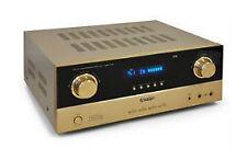 Auna AMP-7100 7.1 130 Watt Empfänger