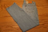NWT MEN'S LEVI JEANS 541 Multiple Sizes Athletic Taper At Waist Stretch $69.50