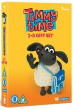 Timmy Time Series 1-5 5014138605353 DVD Region 2
