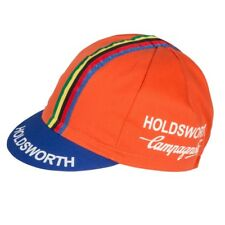 Vintage Retro Holdsworth Team cycling bike cap   - Fixie - Eroica - BNIB
