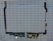 Flex Flat per Samsung i9505 Galaxy s4 microfono connettore ricarica USB rev 22