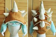 Rammus De Cap League of Legends LOL cosplay