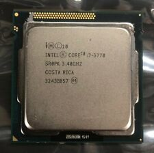 New listing Intel Core i7-3770 3.4Ghz Quad-Core Processor (Cm8063701211600)