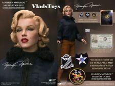 Figurines et statues jouets d'aventure militaires