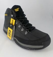 CAT Collateral Hiker, Men's High Rise Hiking Shoes Wide-Fit UK 10 EU 44 NH08 52