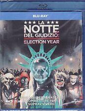 Universal Pictures Blu-ray notte del Giudizio (la) - Election Year (ex-rental)