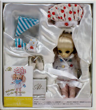 Jun Planning AI Ball Jointed Doll - MATRICARIA import! NEW! Q-725 NRFB BJD