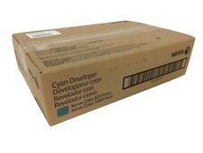 Xerox 005R00743 Digital Color Press Cyan Developer