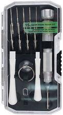 Olympia 15 Pc. Smart Phone Repair Kit