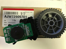 New LG RoboKing Wheel Part No. AJW72909701 SUITS VR5902, VR5906, VR6170 & Others