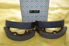 RENAULT R5 R6 GANASCE FRENO POSTERIORI Rear Brake Shoe Set