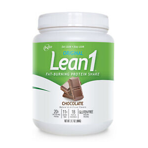 Lean1 2-LB (15-serving) - chocolate (original) sold by Nutrition53
