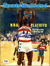 Elvin Hayes SIGNED Sports Illustrated Magazine NO LABEL 1978 PSA/DNA AUTOGRAPHED