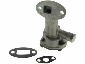 Melling Stock Oil Pump fits Ford Del Rio Wagon 1957-1958 3.6L 6 Cyl 61NZPC