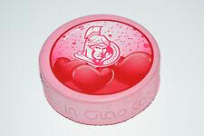 OTTAWA SENATORS Happy Valentine's Day Hearts Logo PINK COLORED PUCK Error Back
