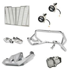 All New Touring and Enduro Parts for Ducati Multistrada 1200 15-17