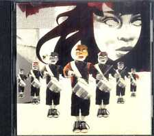 PRODIGY Always Outnumbered Never Outgunned CD NUOVO