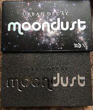 NEW 2016 Urban Decay Moondust Eyeshadow Palette 8 NEW Shades 100%AUTHENTIC~BNIB