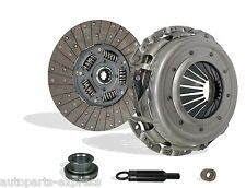 CLUTCH KIT SET FOR 85-95 CHEVY GMC SUBURBAN VAN SILVERADO SIERRA 5.7 6.2 DIESEL
